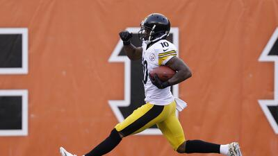 Highlights Semana 14: Pittsburgh Steelers vs. Cincinnati Bengals