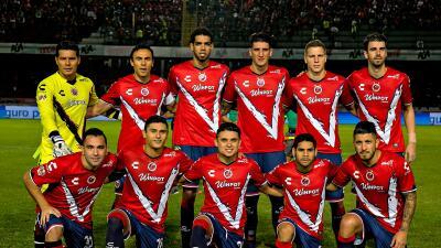Veracruz desmiente adeudos a jugadores