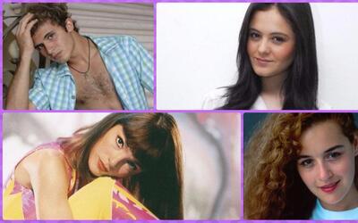 Actores que desaparecieron
