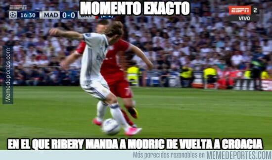 #NoEraPenal y más burlas en los memes del paso a 'semis' del Madrid y el...