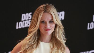 La actriz se siente a gusto con su edad.