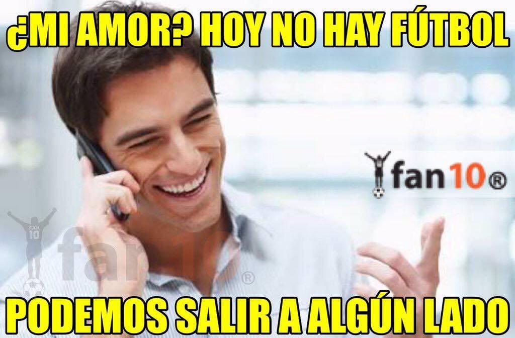 La Liga MX se suspendió... ¡Pero los memes no! 17240246_1349597418431752...