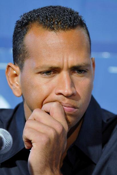 Enero 11 - Alex Rodriguez es suspendido por 162 juegos. La sanción impue...