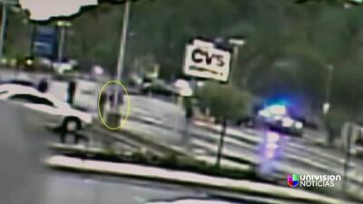 Revelan video donde policías dan muerte a supuesto terrorista en Boston