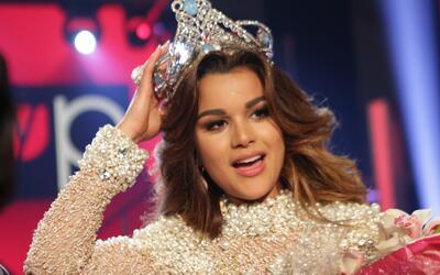 Clarissa: 'Veía la corona muy lejos, pero ahora me parece increíble'