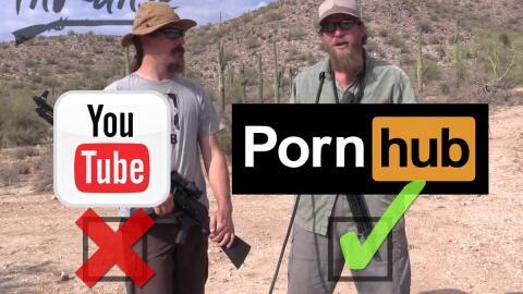 InRangeTV asegura que la página porno es ahora una plataforma más segura...