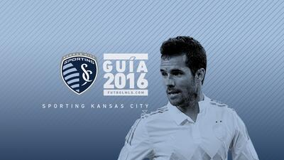 Sporting Kansas City Guía 2016