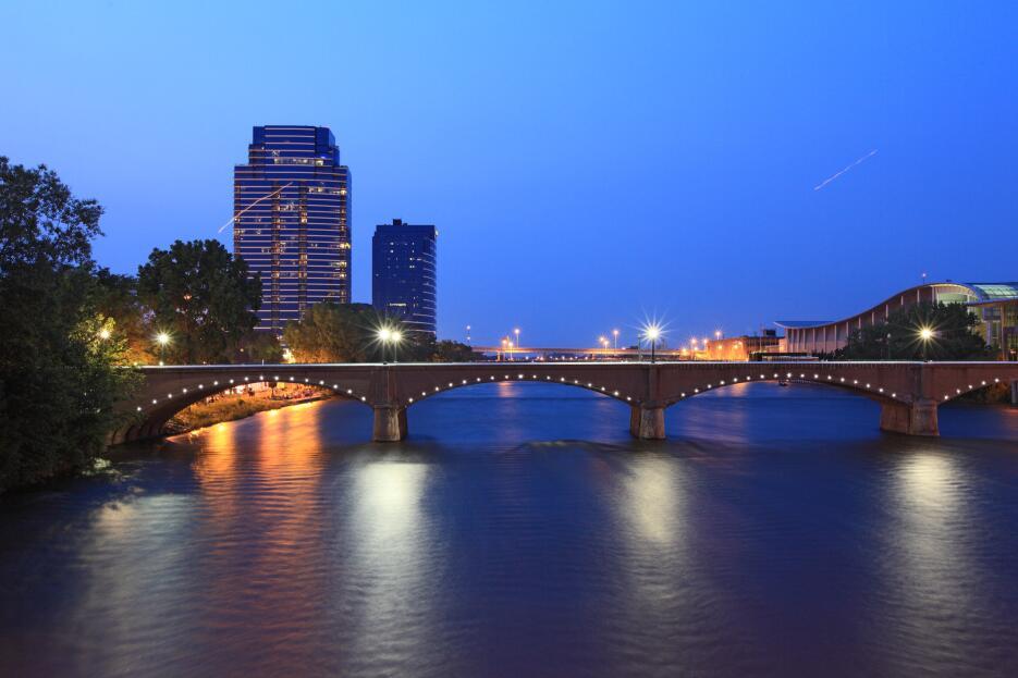 Las ciudades grandes más asequibles de Estados Unidos grandrapids.jpg
