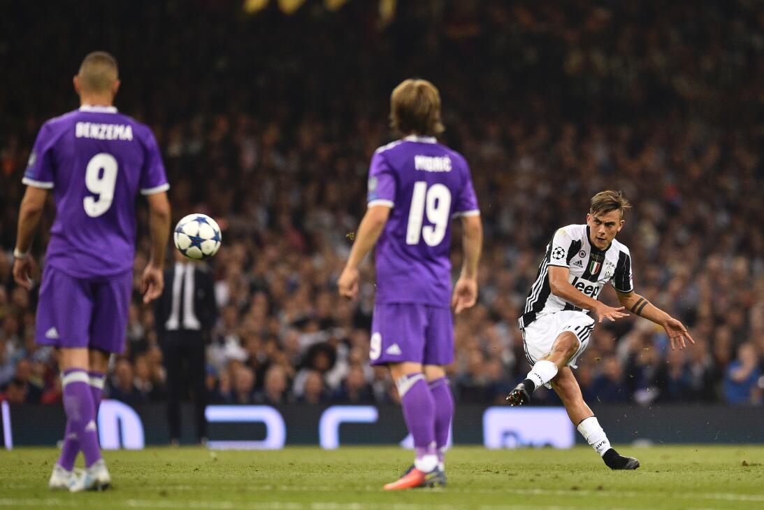 Juventus vs. Real Madrid: Los factores del campeonato merengue 8.jpg