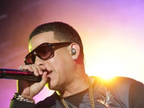 El Cangri Daddy Yankee se echó en un bolsillo al público d...