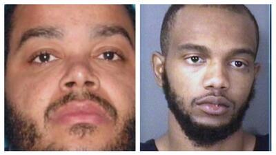 Identifican a dos de los sospechosos del tiroteo en un festival de arte en Nueva Jersey