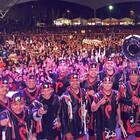 De luto, banda Cuisillos se presenta en concierto, un día después del asesinato de Ernesto Ruiz