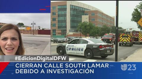 Un paquete sospechoso provoca una evacuación en la sede de la Policía de...