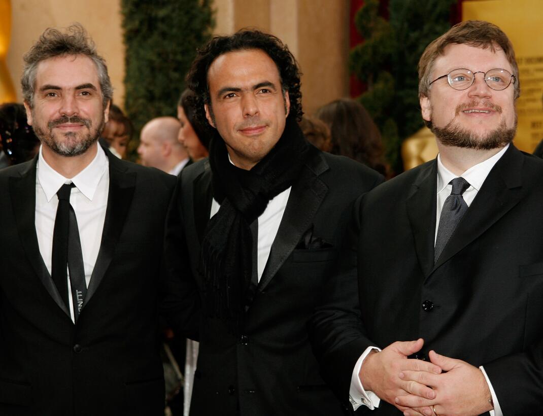 El ingenio mexicano que arrasó en el cine durante el 2006