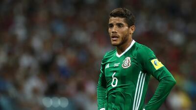 El seleccionado mexicano se uniría a las filas del equipo en el que mili...