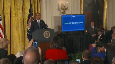 Obama, listo para anunciar acción ejecutiva