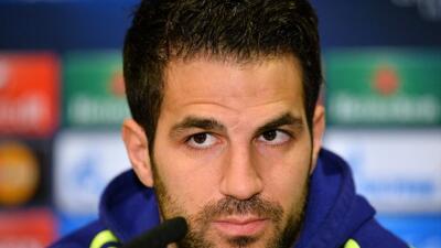 El mediocampista español del Chelsea se deshizo en elogios para Mourinho.