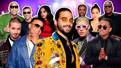 Todo lo que tienes que saber de Premios Juventud 2018