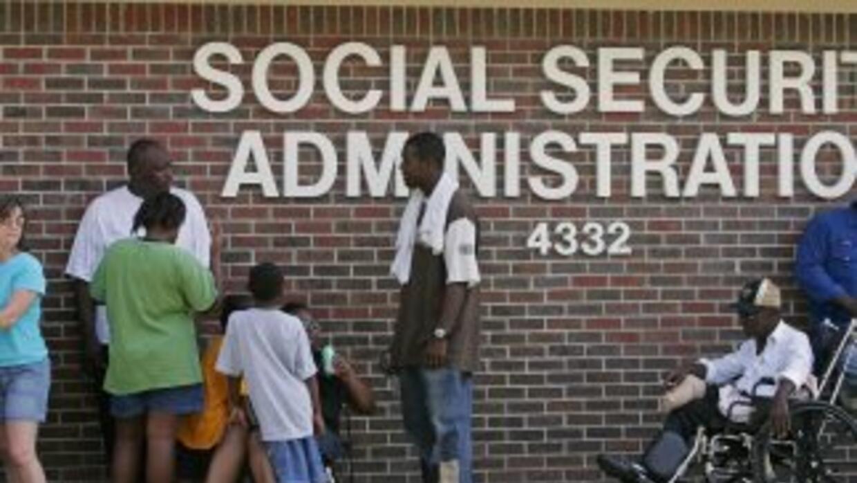 El Seguro Social puede procesar algunas solicitudes en cuestión de días.