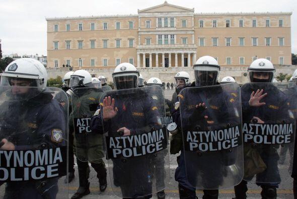 La zona euro advirtió el jueves que espera la aprobación del plan en la...