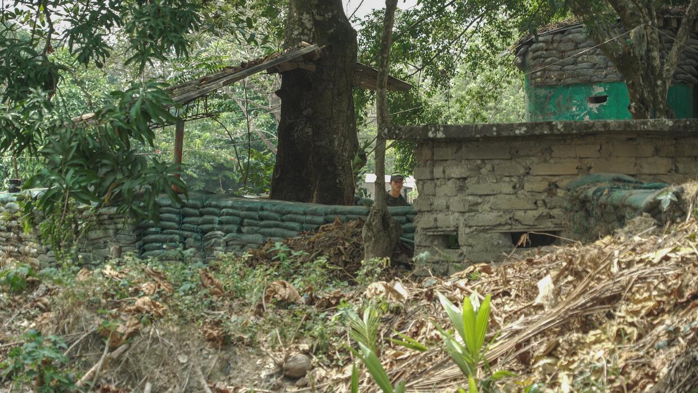 Prácticamente cualquier vecino de El Castillo tiene una historia cercana...