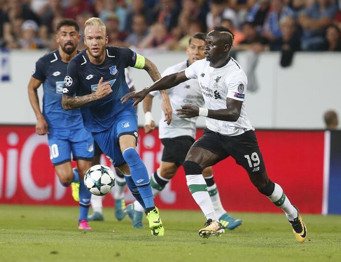 ¡Imperdible!: abecedario de la nueva temporada en el fútbol europeo AP_1...
