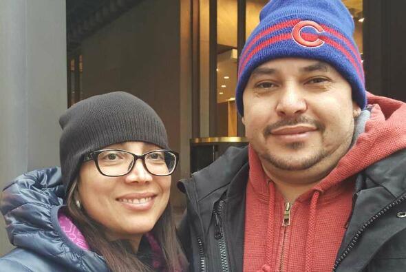Residentes de chicago opinan del legado de Obama