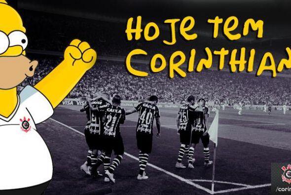 Corinthians y la Century Fox, llegaron a un acuerdo para que el equipo b...