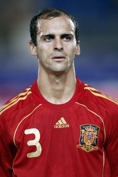 Mariano 'El tano' Pernía, jugó para la selección de...
