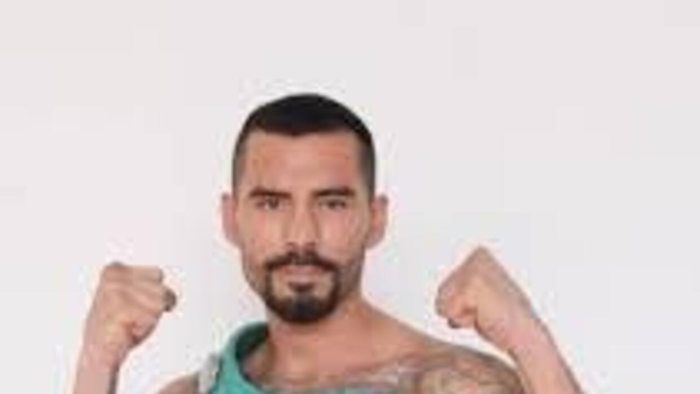 Edgar Puerta espera volver de Japón con el título (Foto: Promociones del...
