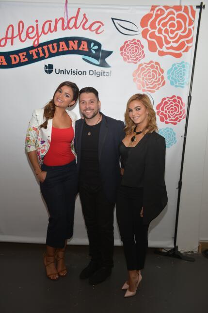 #AleLaDeTijuana tuvo invitados VIP DSC_8362.JPG