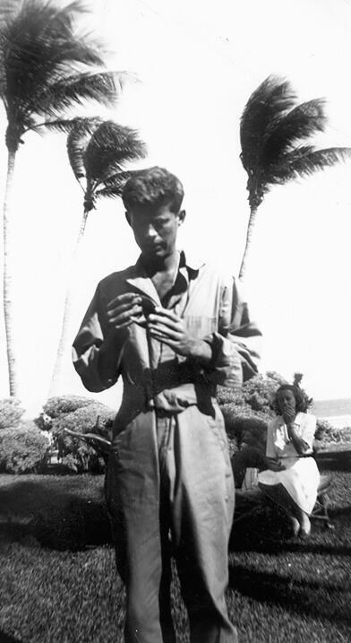 John Fitgerald Kennedy