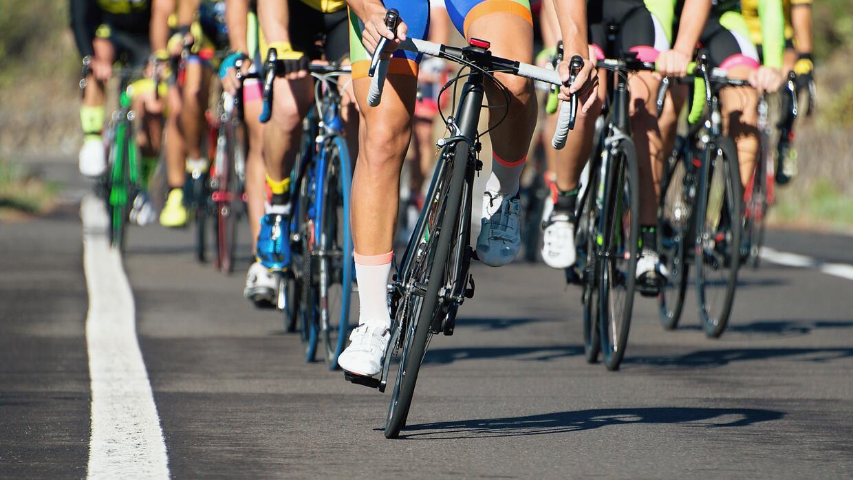 El café se puede utilizar para mejorar el rendimiento de los ciclistas.