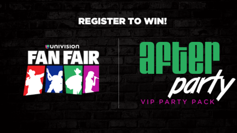 Regístrate para ganar boletos para las after parties del Fan Fair