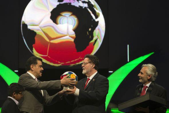 Así se vivió la ceremonia de investidura al Salón de la Fama del Fútbol...