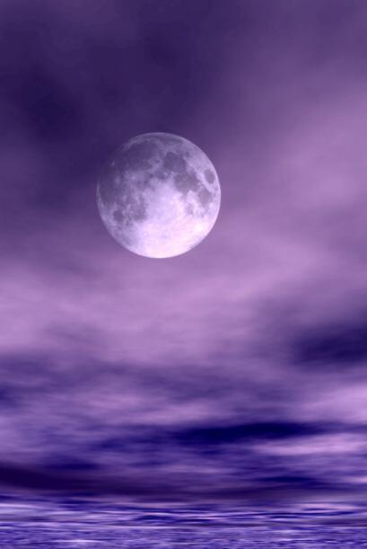 Astro regente: La Luna. Por: Profesor Zellagro