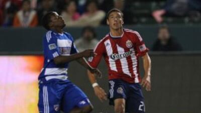Chivas USA viaja a Colorado para enfrentar al Rapids en duelo de la Conf...