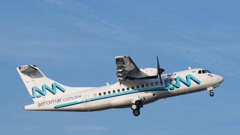 Aerolínea mexicana incrementa sus vuelos a Tucson y promueve la a...
