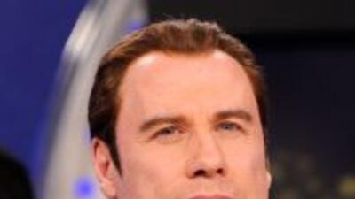 A petición de John Travolta, se retiraron los cargos de las personas acu...