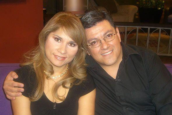 Omar Casablanco y Ana son otro de los invitados que hablarán del...