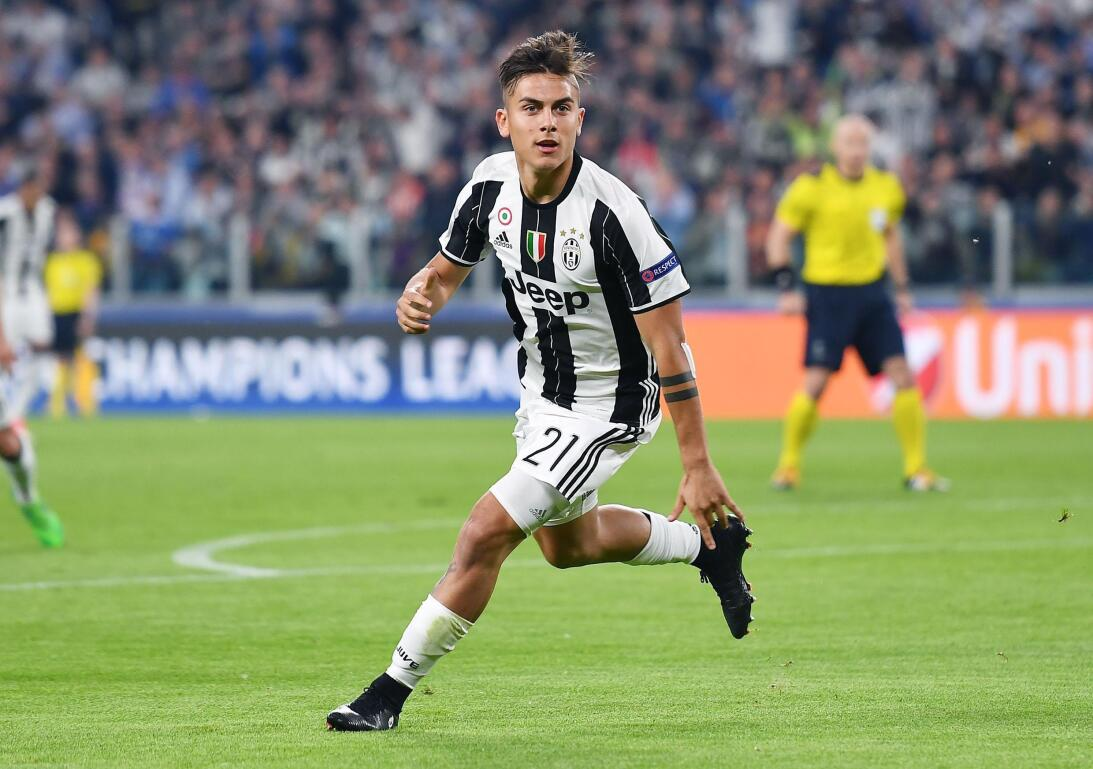 Juventus hizo fiesta contra Barcelona en la Champions League 63627542772...