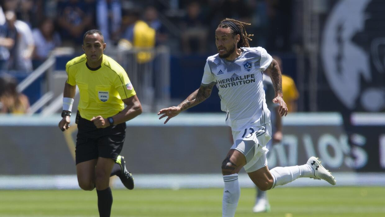 Jermaine Jones.