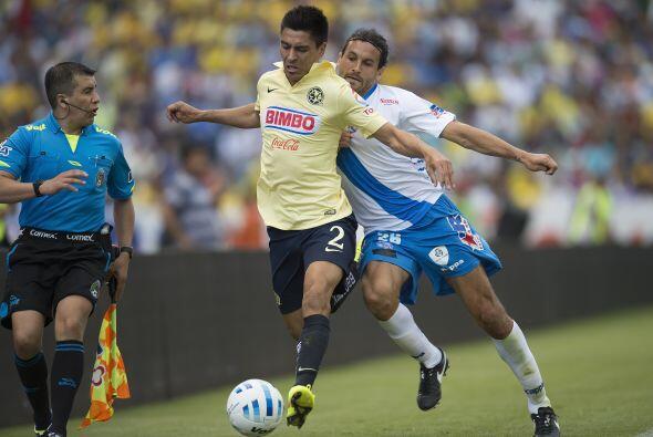 Mauricio Romero, el argentino se ha ganado un lugar en México defendiend...