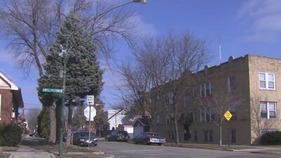Intensifican búsqueda de sospechoso de robo que tiene azotado un vecindario en Chicago