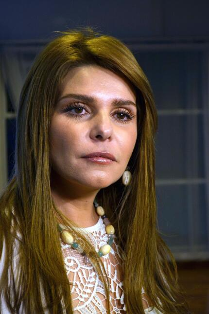 ¿Itatí Cantoral se divorcia de nuevo?