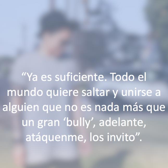 La carta de Sandra Cano a Josephine Ochoa