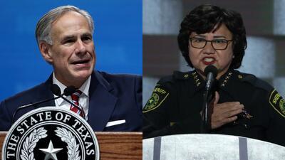 Candidatos en Texas celebran el Día del Trabajo con el inicio de las campañas electorales