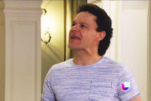 ¿Qué haces en la casa de Sofía, Chavita?