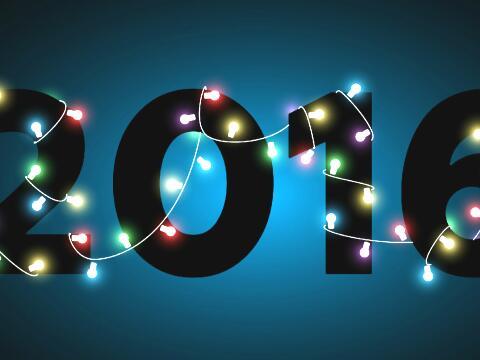 Alístate desde ya para la energía del 2016