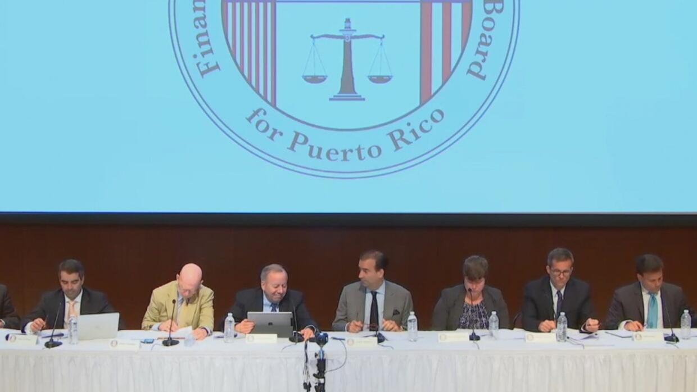 Gobernador de Puerto Rico anuncia histórica reestructuración por millona...